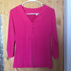 Woman top blouse